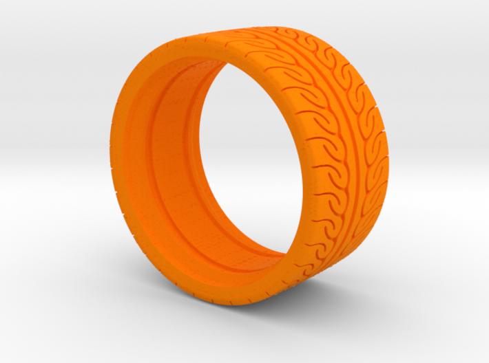 Neova Tire Hexacore Dense 3d printed