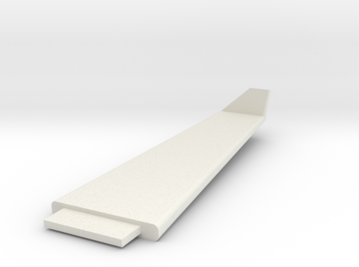 Lancair IV wing RH 3d printed
