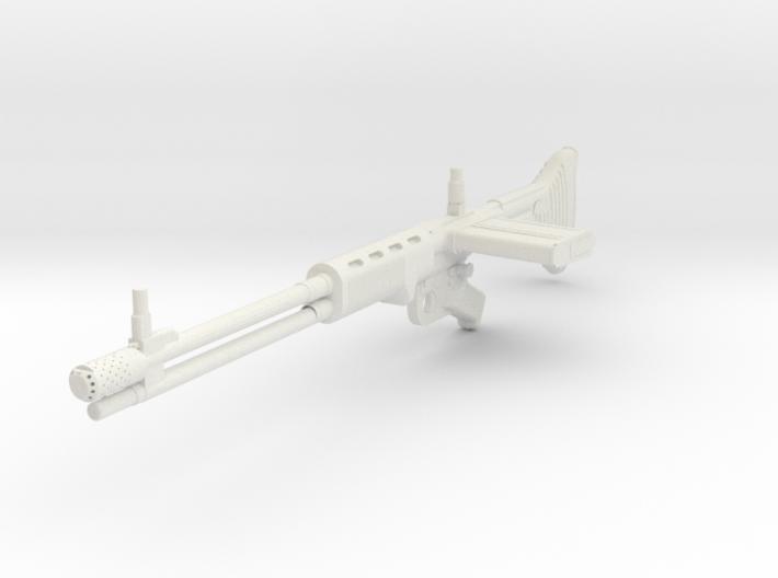 1:12 Miniature Fallschirmjagergewehr FG 42-1 3d printed