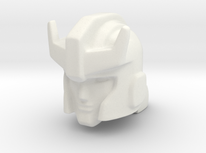 Prowl head with trailer ring 3d printed