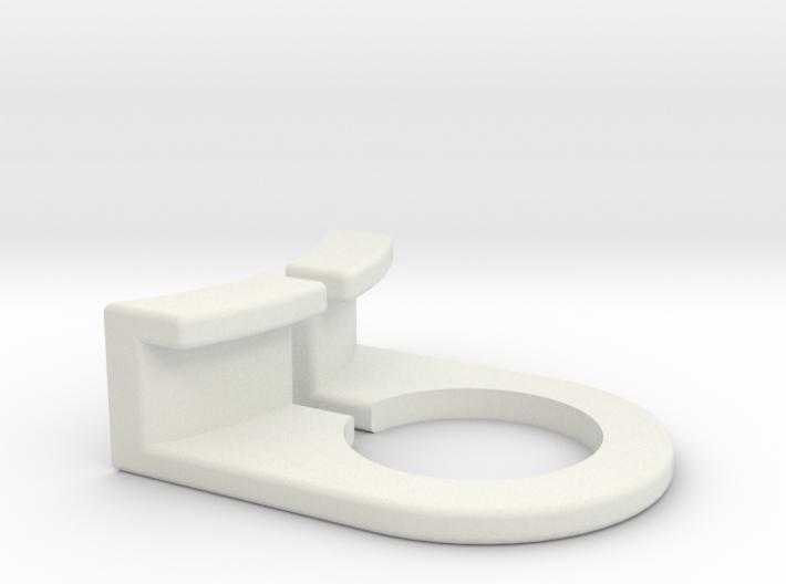 TRS Fork Switch Bracket  3d printed