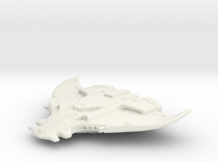 Tau Manta Aeronautica Imperialis 3d printed