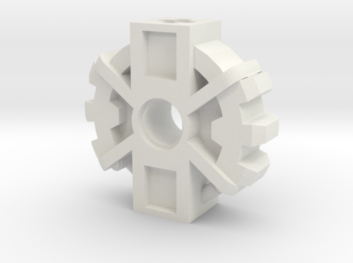 Onewa Weapon Junction 3d printed
