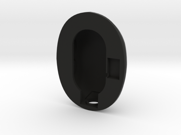 Ear Cup Mark 11 MIRROR 3d printed