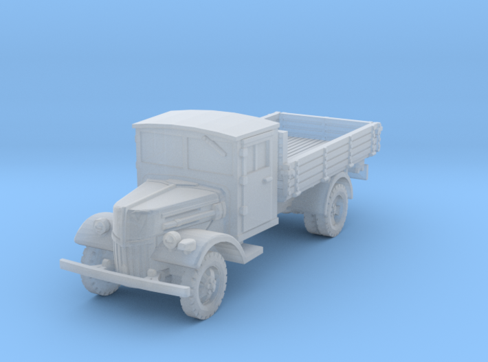 Ford V3000 late (open) 1/285 3d printed