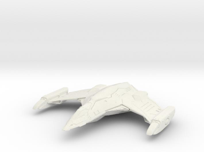 Imperial Eagle: Elite Dangerous 3d printed