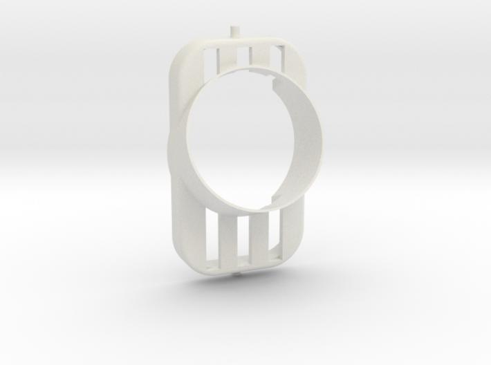 Nissan S13 vent gauge holder 3d printed