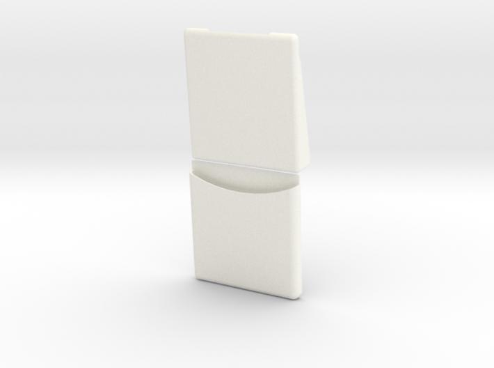 1.5 EC120 SEAT (C) 3d printed