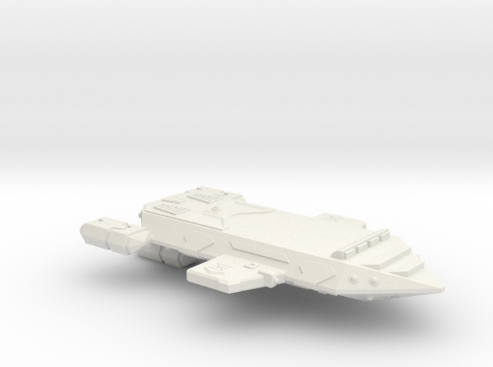 3125 Scale Orion Battlecruiser (BC) CVN 3d printed