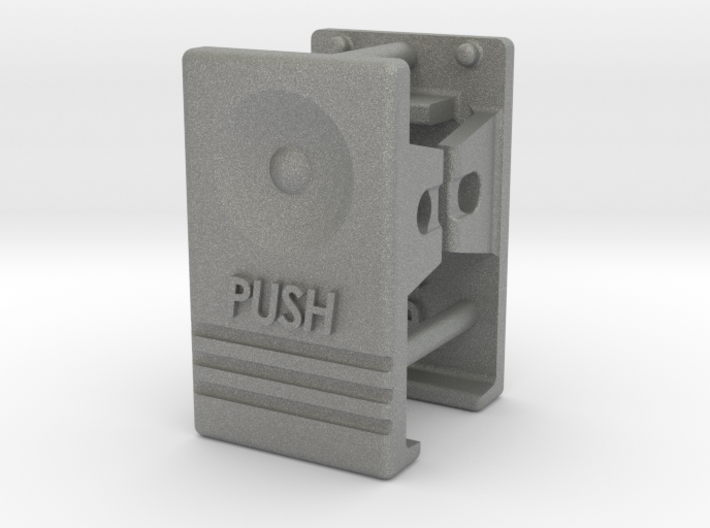 PCE IFU-30 Latch Set 3d printed