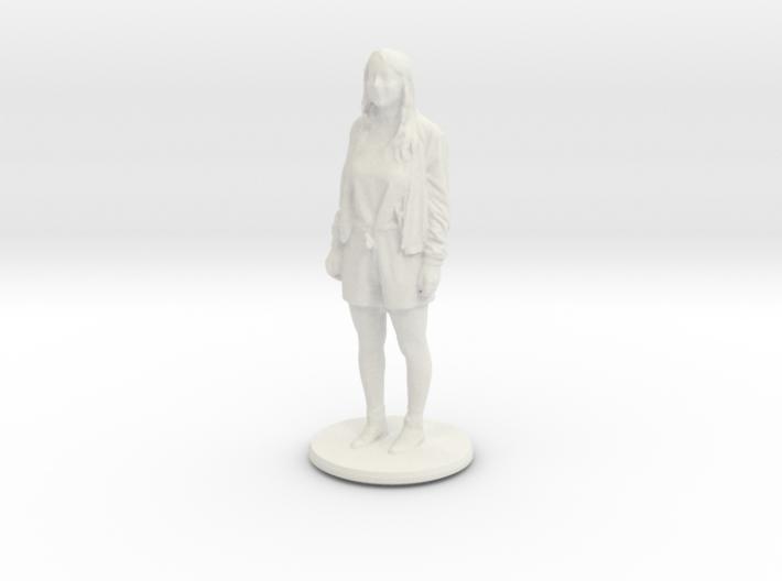 Printle C Femme 385 - 1/24 3d printed