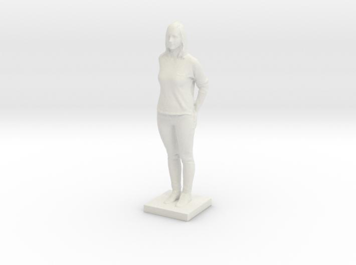 Printle C Femme 395 - 1/24 3d printed