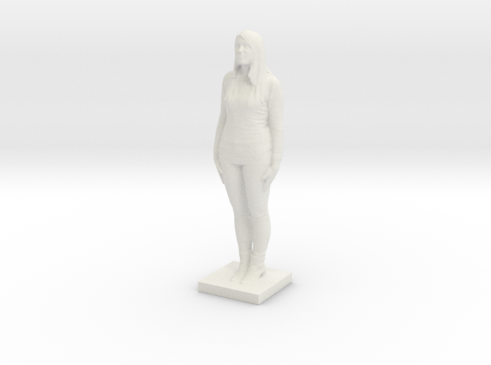 Printle C Femme 403 - 1/24 3d printed