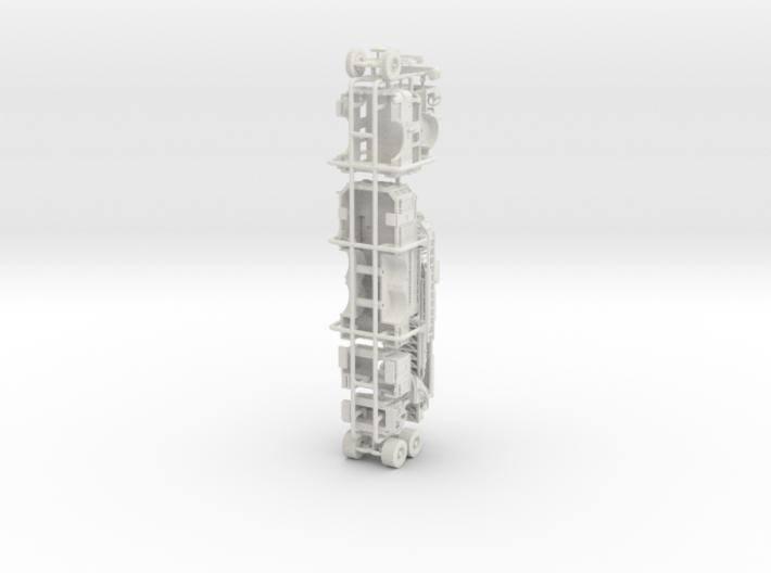 1/64 Pierce Ascendant Mid Mount 3d printed