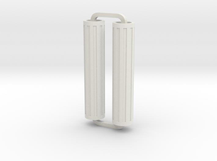 Slimline Pro lines ARTG 3d printed