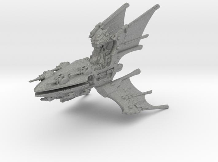 Eldar Capital Ship - Concept 1 3d printed