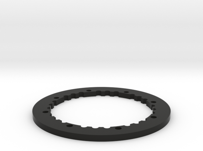 2.6 Beadlock Outer Ring 3d printed