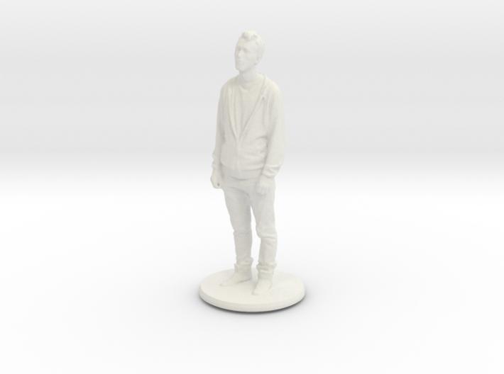 Printle C Homme 470 - 1/24 3d printed