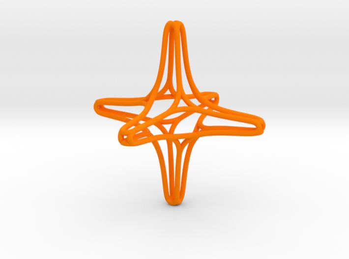 Starskelleton 3d printed