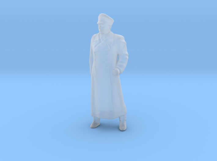 Printle F Franciso Franco - 1/48 - wob 3d printed