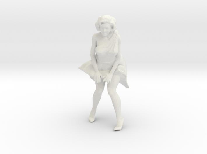Printle V Femme 413 - 1/20 - wob 3d printed