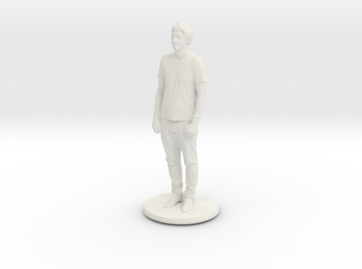 Printle C Homme 475 - 1/24 3d printed