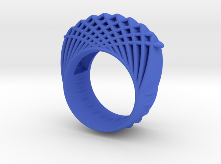 Dubbelring / Dubblering 3d printed