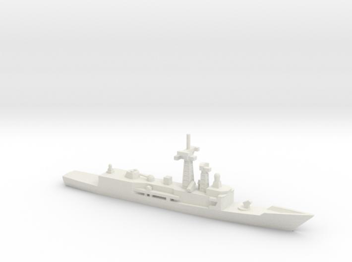 Cheng Kung-class frigate, 1/1250 3d printed