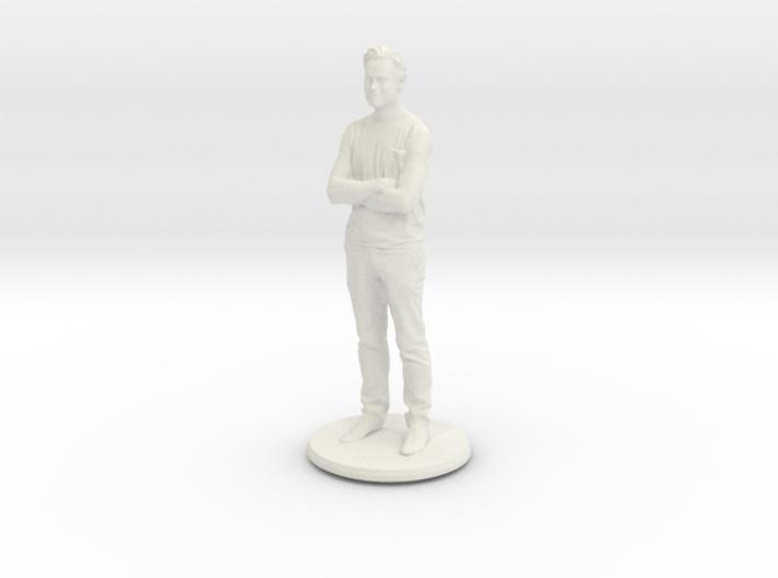 Printle C Homme 522 - 1/24 3d printed