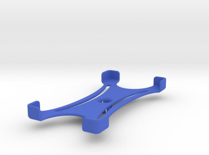 Platform (165 x 80 mm) 3d printed