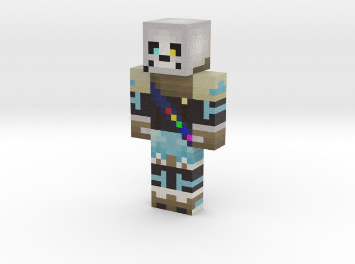 F0520D21-2AA3-423C-8A3C-9F12987FAB9D | Minecraft t 3d printed