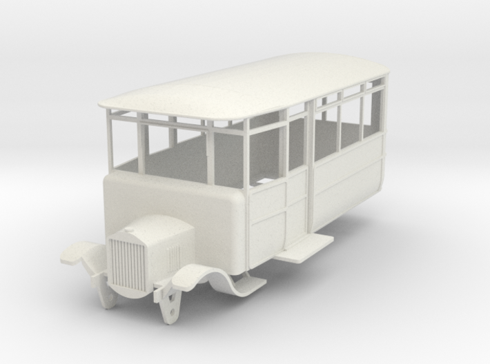 o-50-dv-5-3-ford-railcar 3d printed