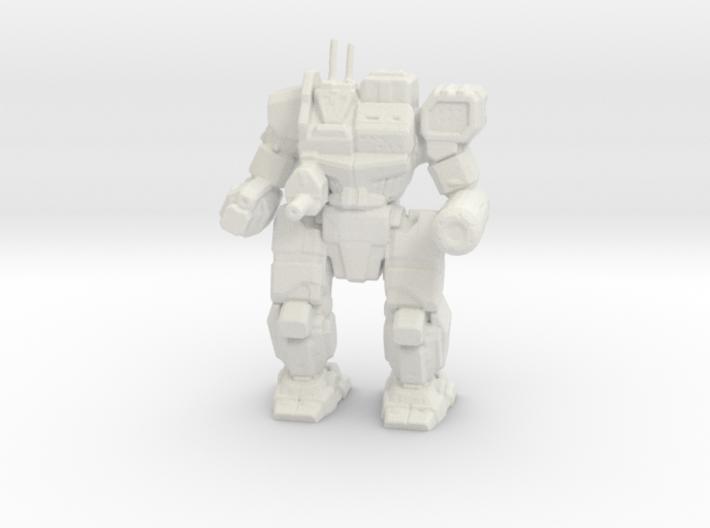 ON1-IIC Orion IIC Mechanized Walker System Clone 3d printed