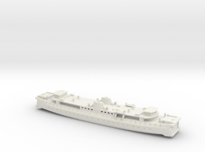MS Prinses Beatrix (PSD) 3d printed