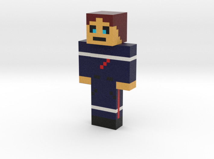 unnamed | Minecraft toy 3d printed