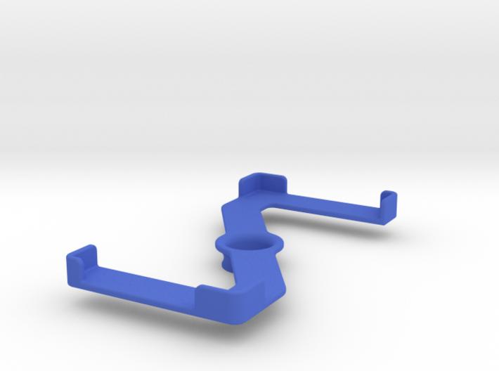 Platform (156 x 79 mm) 3d printed