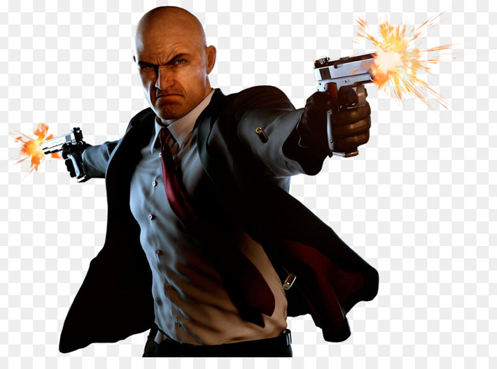 Hitman With 2 Guns 1 60 Miniature For Games Andrpg L36hxt9a3 By Microrealms