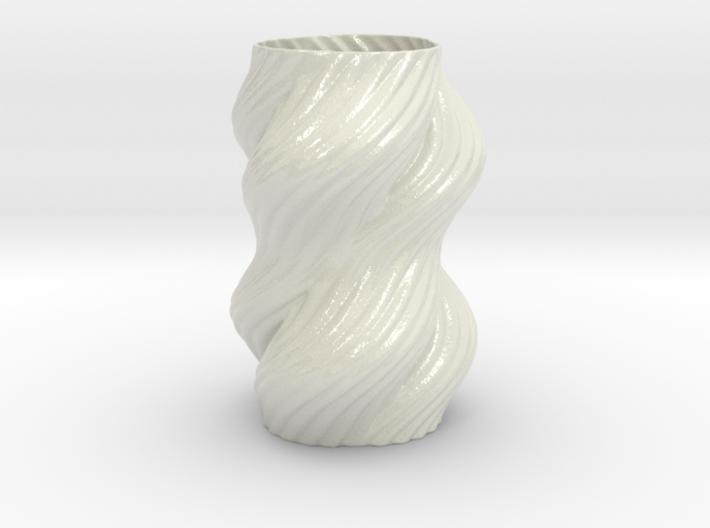 Vase 2105STR 3d printed