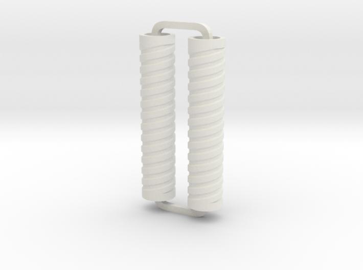 Slimline Pro spiral 01 ARTG 3d printed