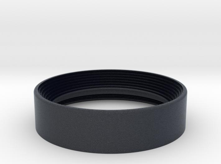 Leica Q Ring Hood 3d printed