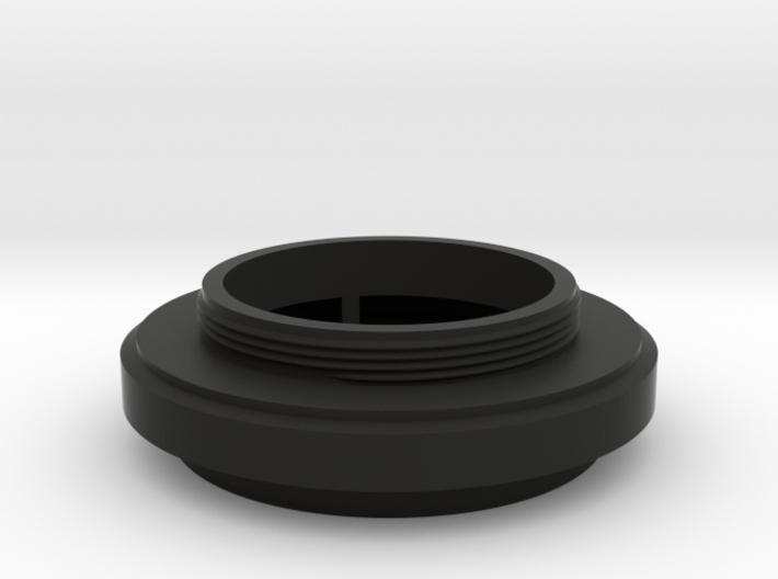 Meyer-Optik Trioplan 1:3.5/45 lens adapter 3d printed