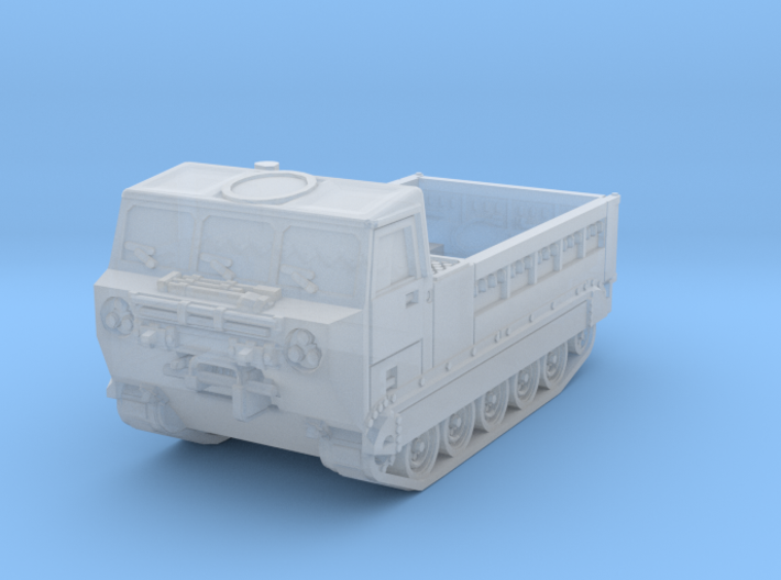 M548 (open) 1/285 3d printed