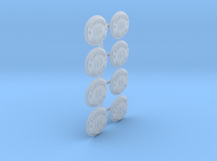 FRNP-ACooper 3d printed