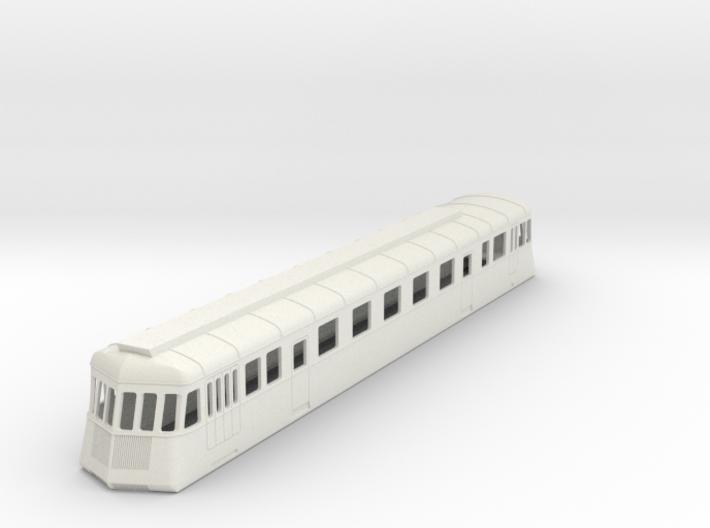d-100-renault-abh-1-series2-railcar 3d printed