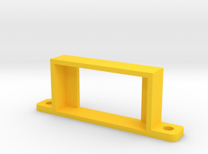 USOPTL4 Retention Bracket 3d printed