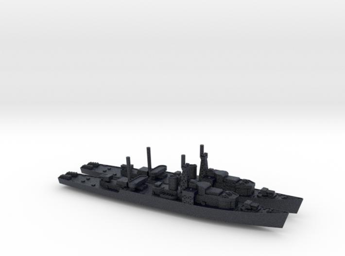 Loch Class x2 1/1250 3d printed