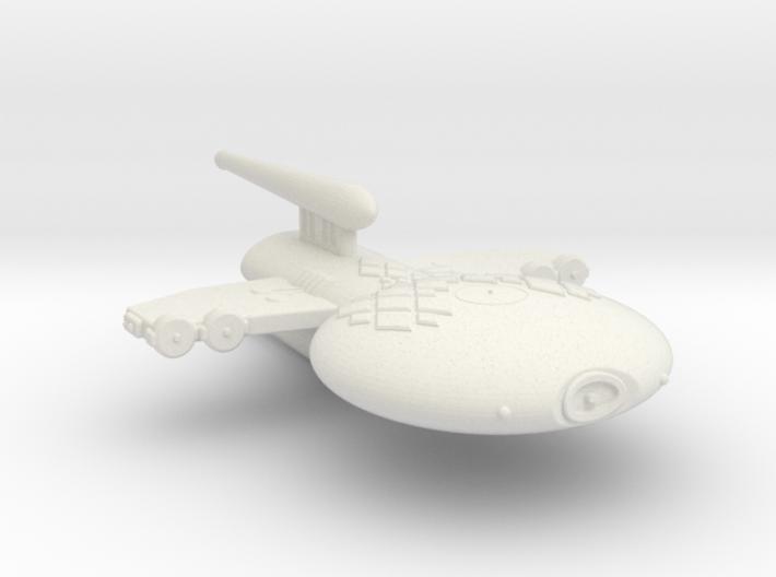 3125 Scale Gorn Megalosaurus-S+ Large Scout SRZ 3d printed