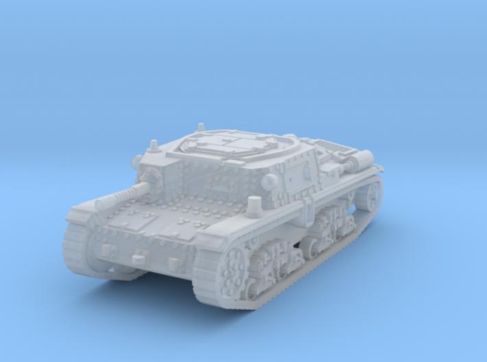 M42 carro comando 1/200 3d printed