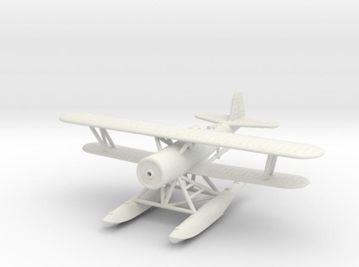 1/144 Fokker C.XI-w 3d printed