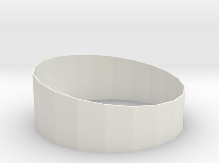 P-Ring-X1 3d printed